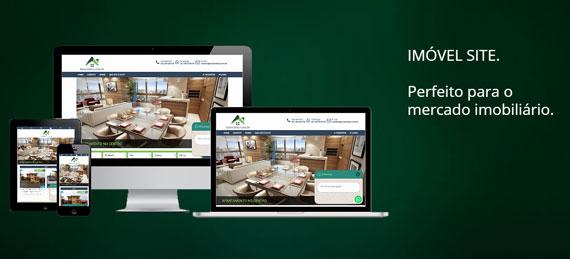 site para imobiliarias